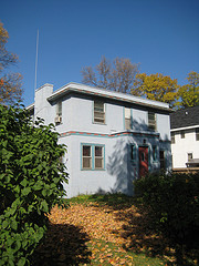 The Dylan Home