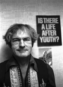 Timothy Leary Is Dead