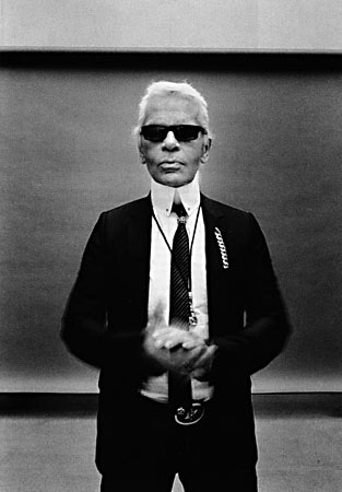 Lagerfeld, The Guide To Life
