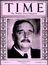 H.G. Wells- Men Like Gods