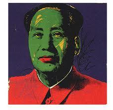 Chairman Mao Ze Dong