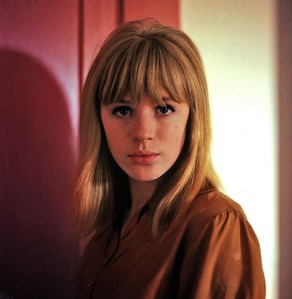Young Marianne