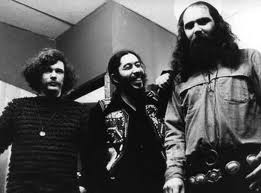 Sanders, Kupferberg, Weaver- The Core Fugs