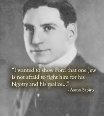 Image result for Henry Ford: America's First Hate Speech Case