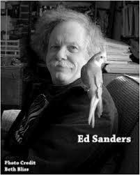 Ed Sanders Today