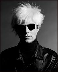 The Mad Andy Warhol