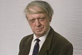 Anthony Burgess: Droogmaster General