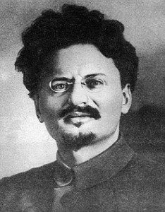 Lev Trotsky- The Greatest Jew Since Jesus